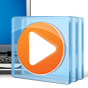 Windows Media Player is built into the Speech Tools Transcription Panel